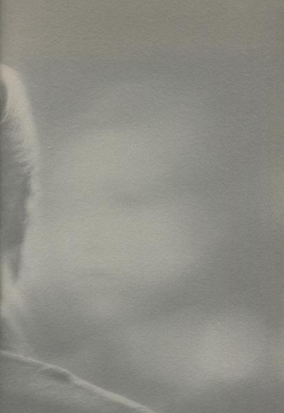 Ola Rindal: Blindness [signed]