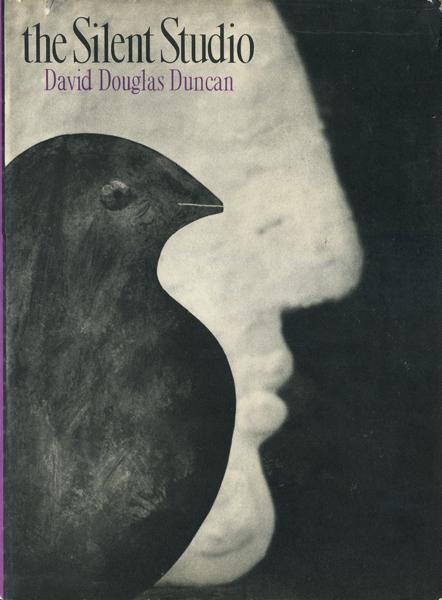 David Douglas Duncan: The Silent Studio