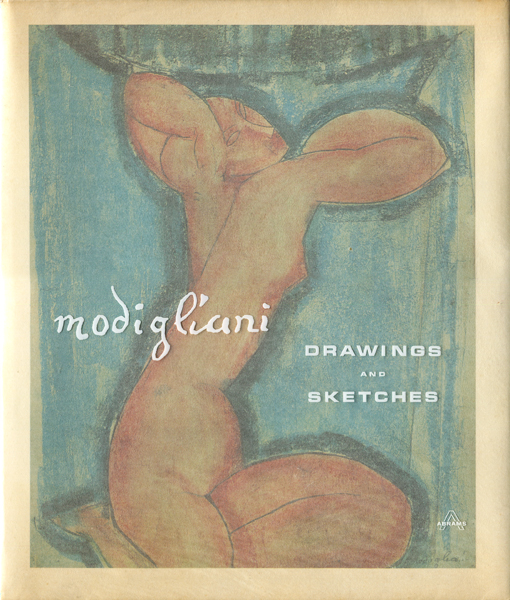 Modigliani Drawings and Sketches