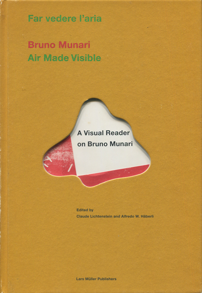 Bruno Munari: Air Made Visible