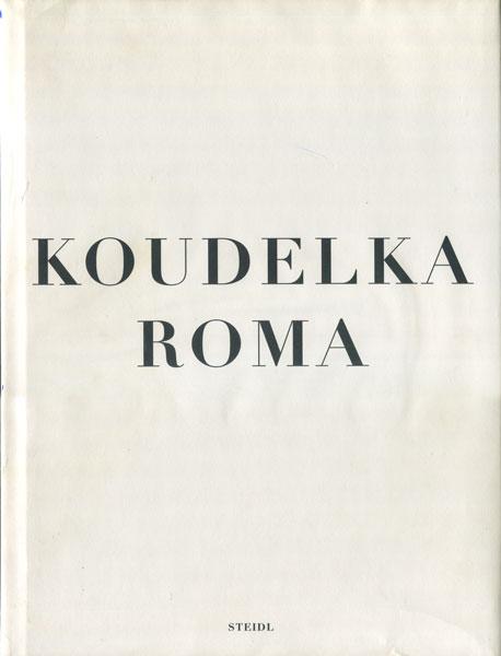Josef Koudelka: Roma