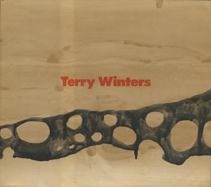 Terry Winters: Whitney Museum