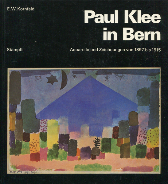 Paul Klee in Bern