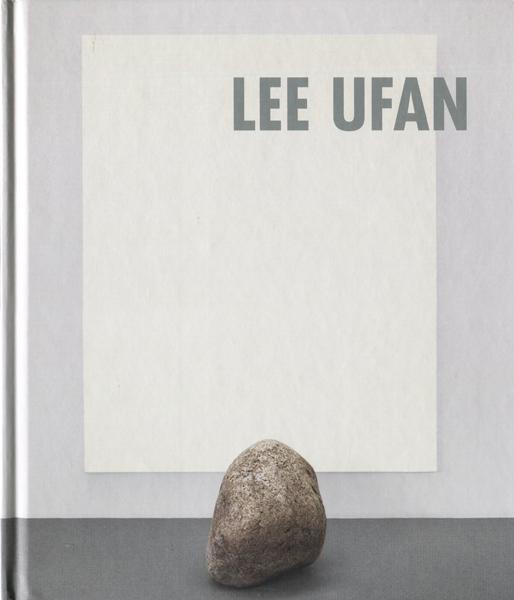 Lee Ufan: Paintings, Sculptures