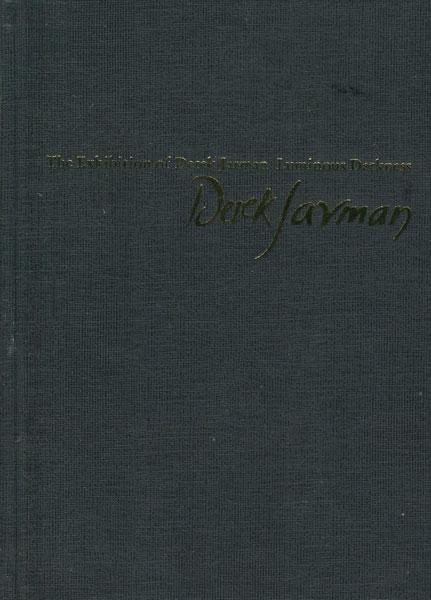 The Exhibition of Derek Jarman: Luminous Darkness