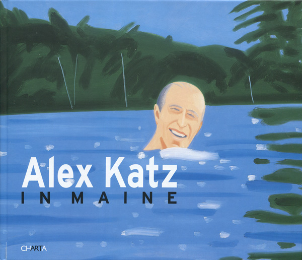 Alex Katz: In Maine