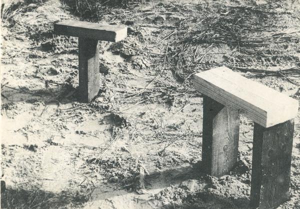 Krijn Giezen / Meubels / Furniture