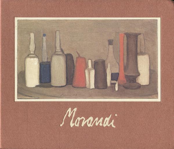 Giorgio Morandi: Olbilder, Aquarelle, Zeichnungen, Radierungen