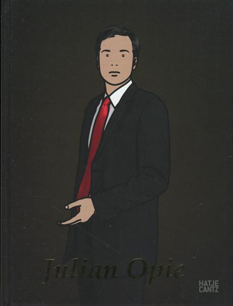 Julian Opie: Recent Works