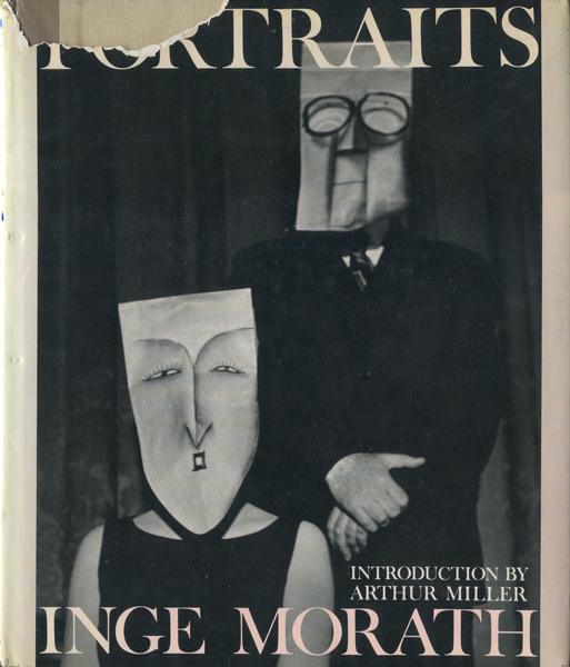 Inge Morath: Portraits