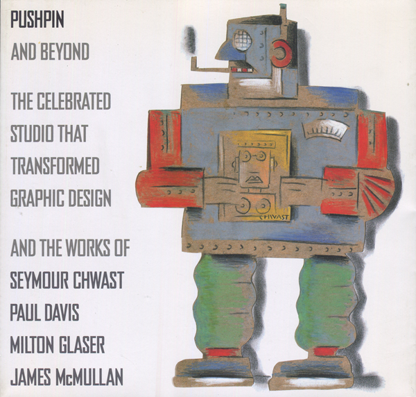 プッシュピンと4人のデザイナー 展