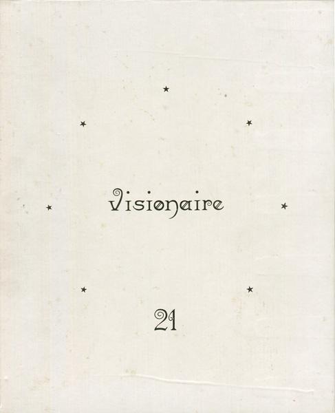 Visionaire 21