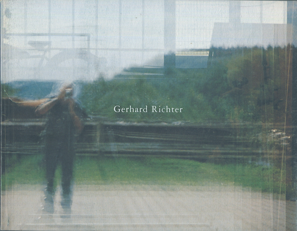 Gerhard Richter: Wako Works of Art 2002