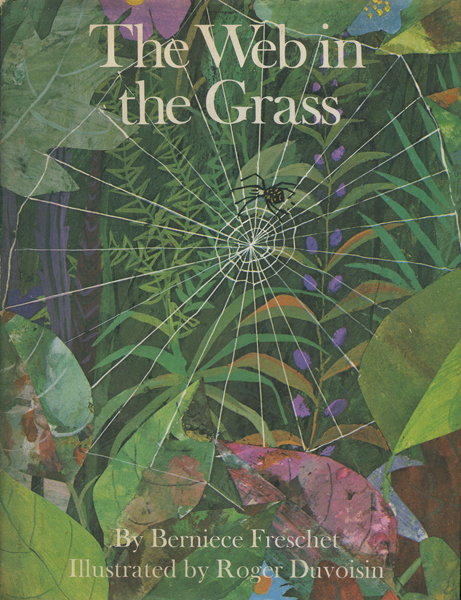 Roger Duvoisin: The Web in the Grass