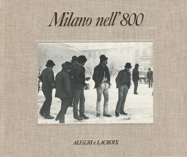 Milano nell'800