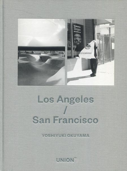 Yoshiyuki Okuyama: Los Angeles/San Francisco
