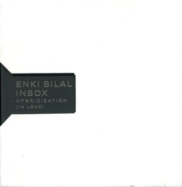 Enki Bilal: In Box Hybridization [In Love]