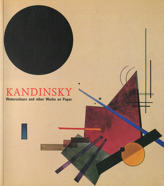 Kandinsky Watercolours and other Works on Paper
