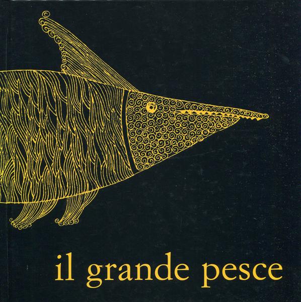 Aoi Huber Kono: il grande pesce