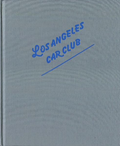 Los Angeles Car Club