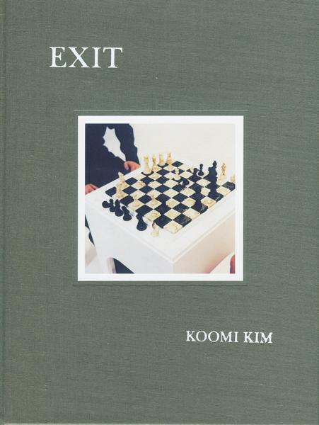 Koomi Kim: EXIT