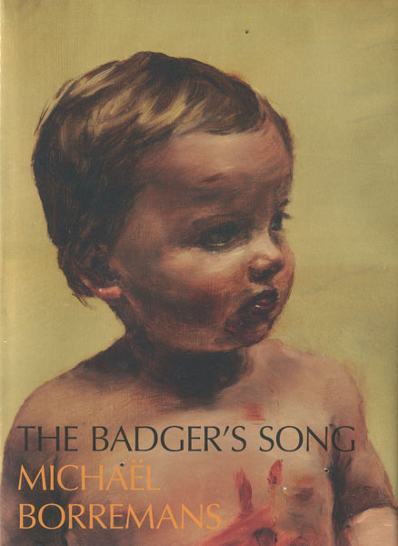 Michael Borremans: The Badger's Song