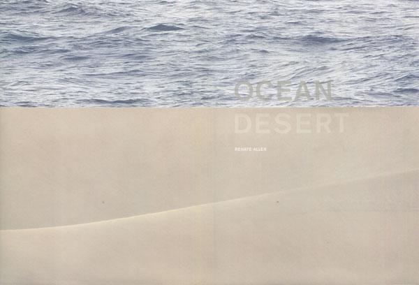 Renate Aller: Ocean / Desert