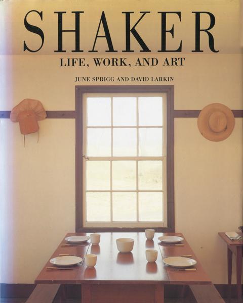Shaker - Life, Work, and Art
