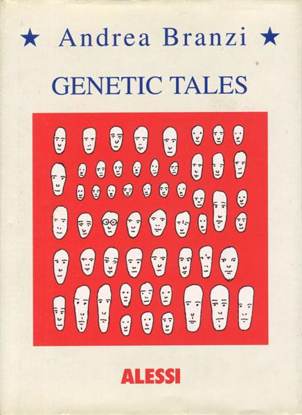 Andrea Branzi: Genetic Tales