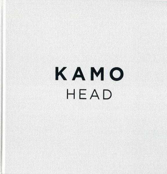 Katsuya Kamo: Kamo Head
