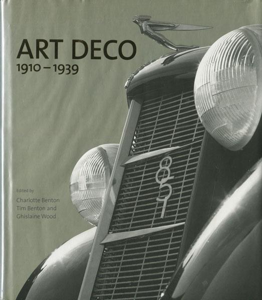 Art Deco 1910 - 1939