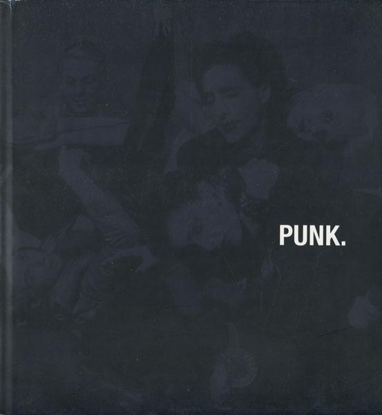 Colegrave & Sullivan: Punk.