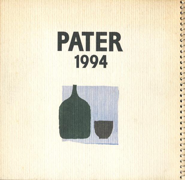 PATER 1994