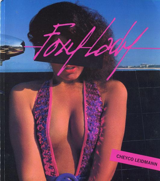 Cheyco Leidmann: Foxy Lady