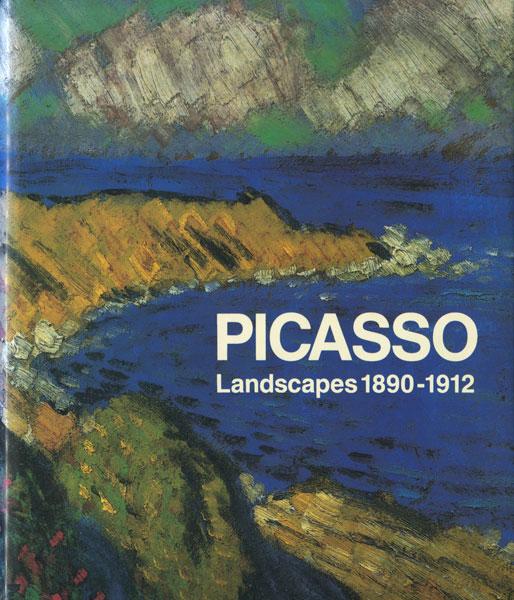 Picasso Landscapes 1890-1912
