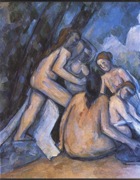 The Paintings of Paul Cezanne - A Catalog Raisonne vol.1&vol.2