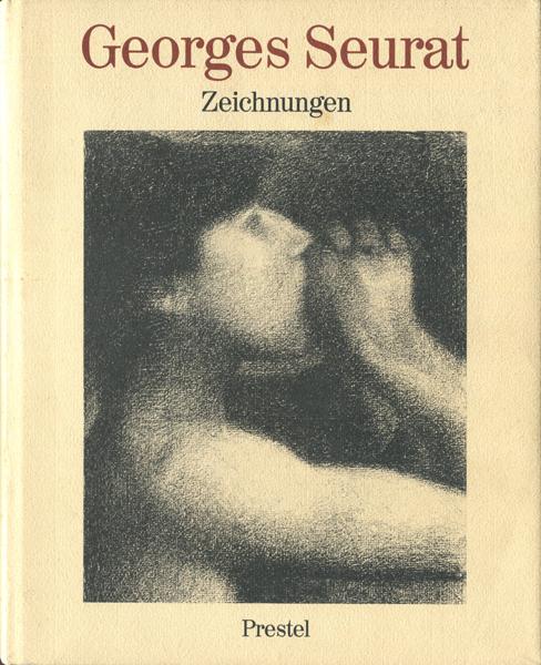 Georges Seurat: Zeichnungen