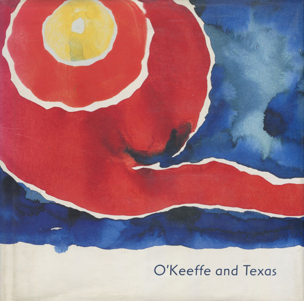 O'Keeffe and Texas