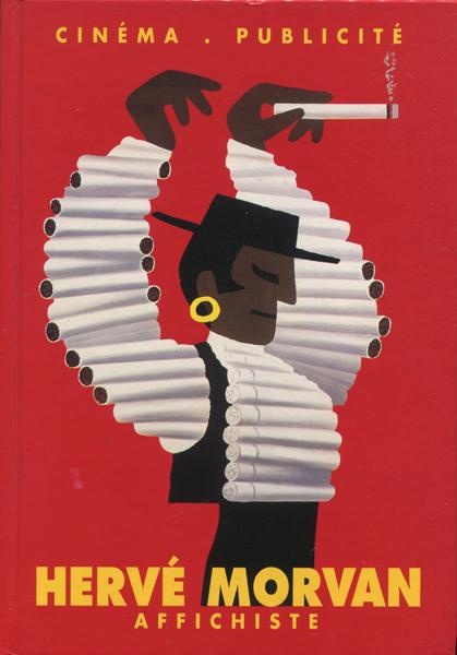 Herve Morvan: Affichiste