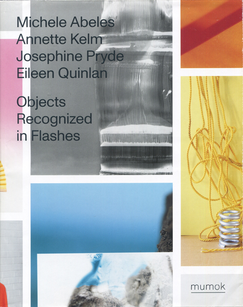 Objects Recognized in Flashes