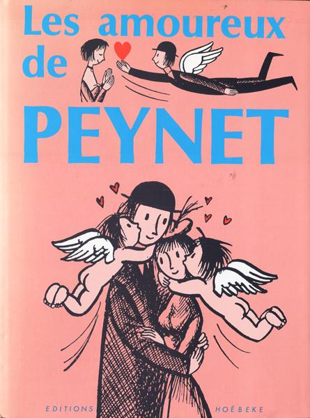 Les amoureux de Peynet