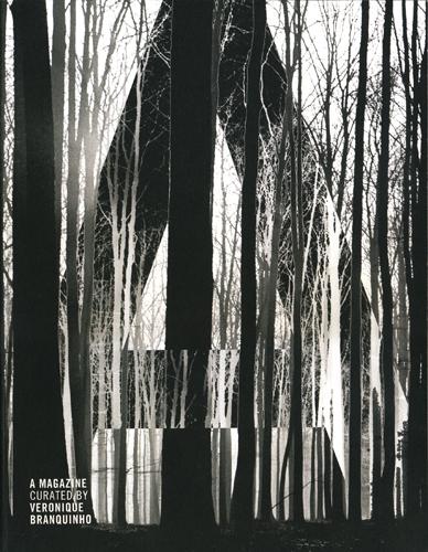 A Magazine #6 Curated by Veronique Branquinho