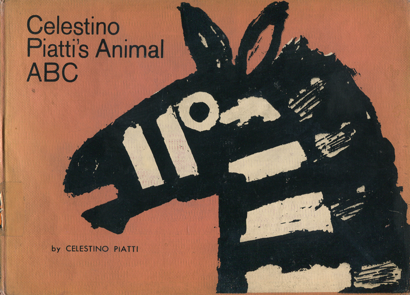 Celestiono Piatti's Animal ABC