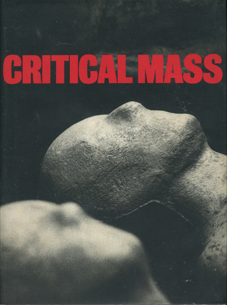 Antony Gormley: Critical Mass