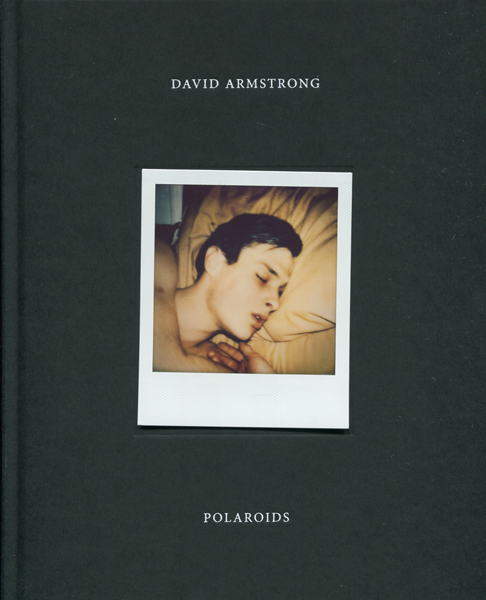 David Armstrong: Polaroids