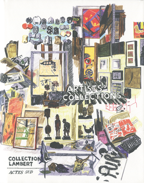 Artists' Collections