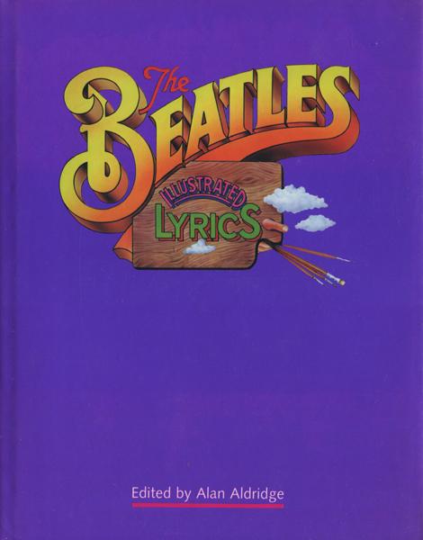 The Beatles Illustrated Lyrics