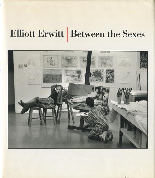 Elliott Erwitt: Between the Sexes