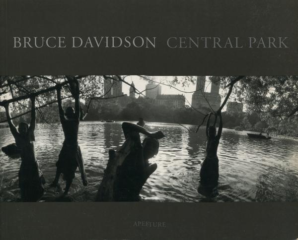 Bruce Davidson: Central Park