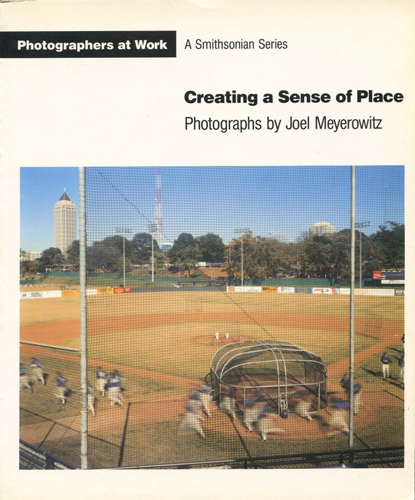 A Smithsonian Series(Photographers at Work): Joer Meyerowitz / William Eggleston 各巻 各巻